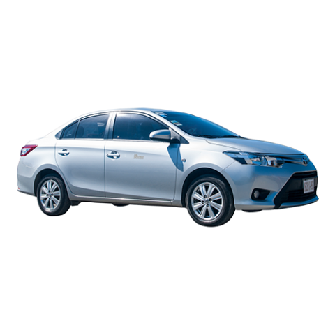 Airport Transfer to Carles Port (Vios)