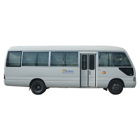 Mini Bus (21 Seater)