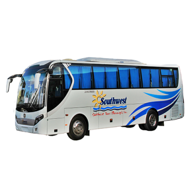 Bus (43-49 Seater) From San Jose