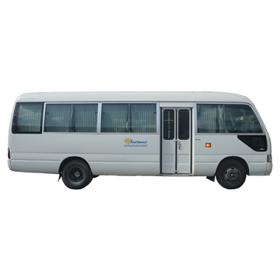 Mini Bus (18 Seater)