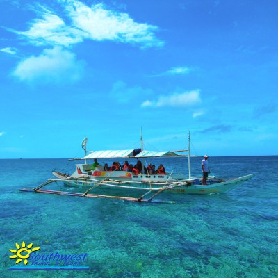 Private Island Hopping - Boracay