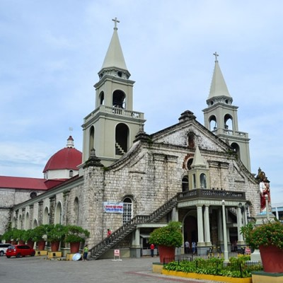 Iloilo City Heritage Tour