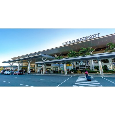 ILOILO AIRPORT TRANSFER