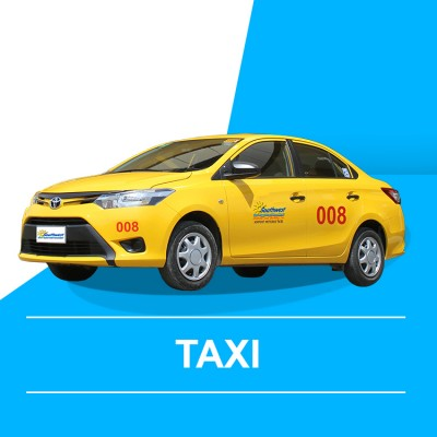 Kalibo Airport Taxi transfer to Caticlan Jetty Port